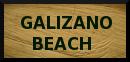 Playa de Galizano: beach Access