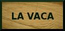 La Vaca: beach access
