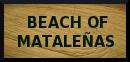 Mataleña: beach access