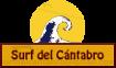 Icono Surf del Cántabro